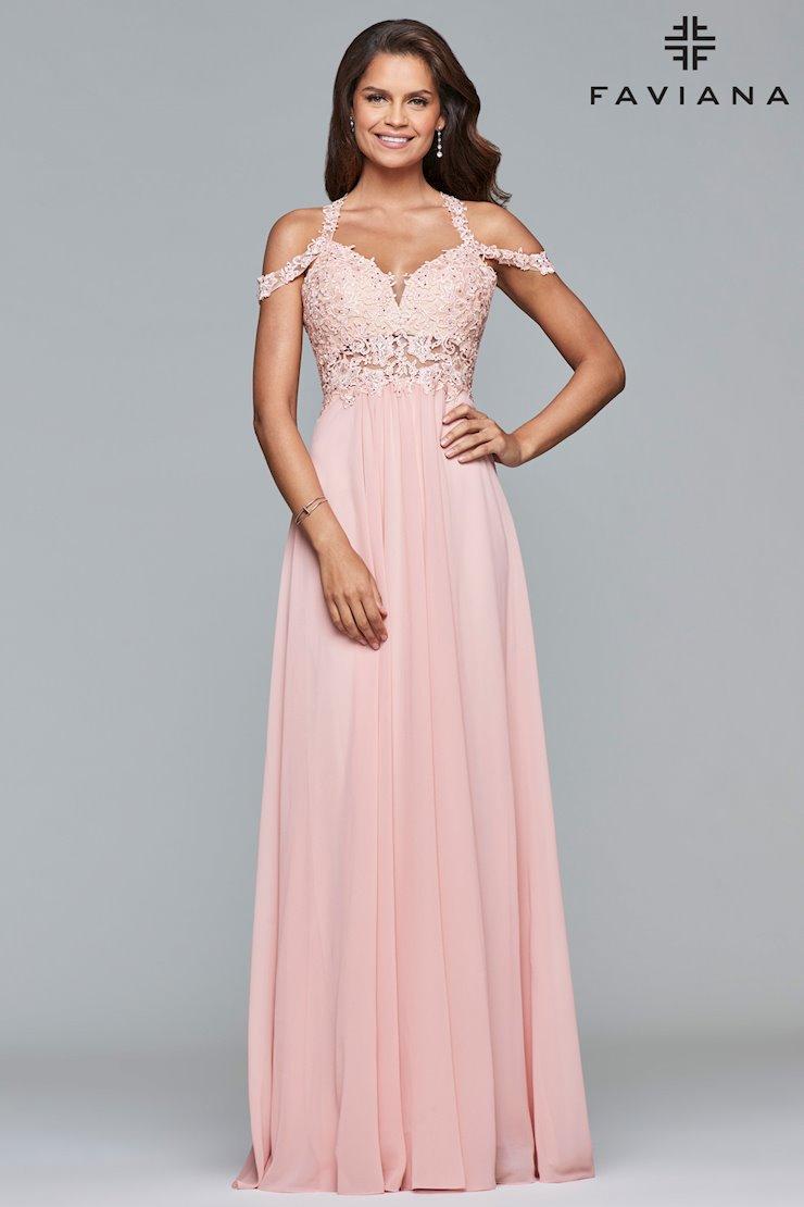 Faviana Prom Dresses 10006