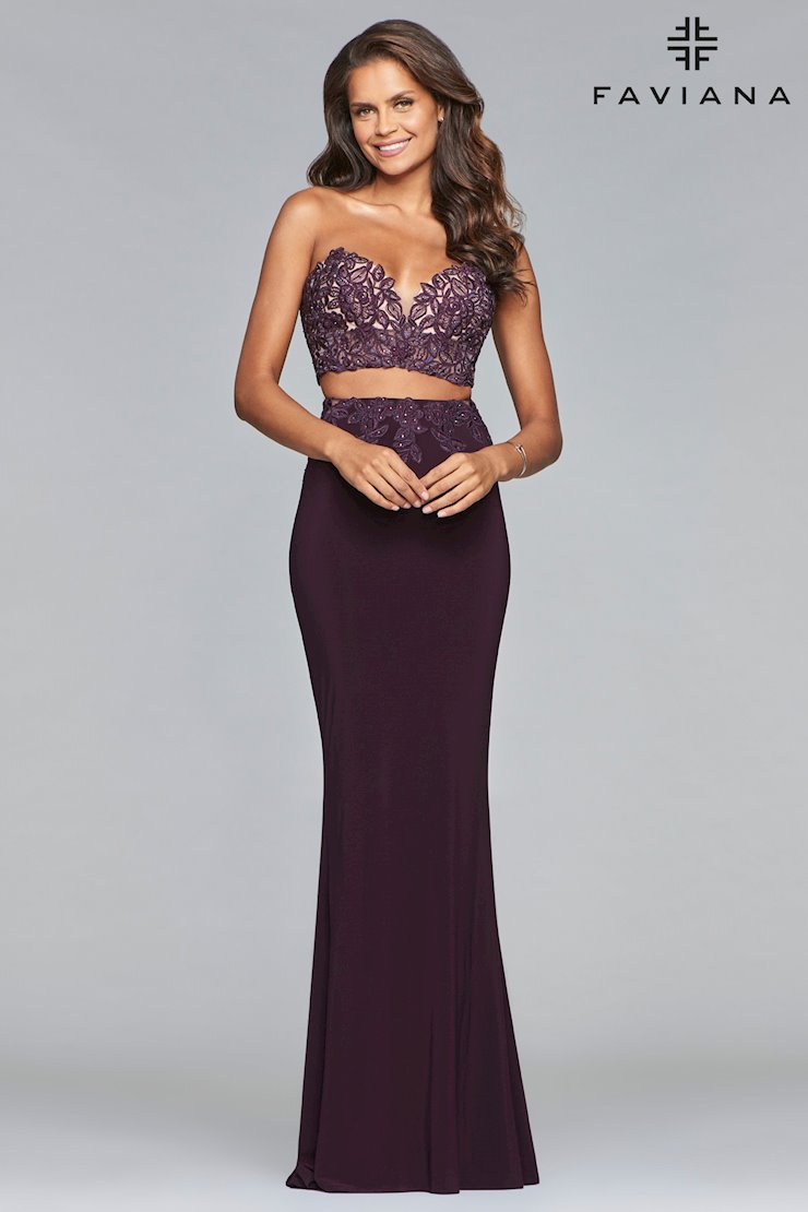 Faviana Prom Dresses 10008