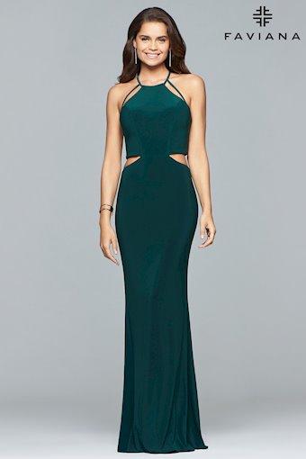 Faviana Prom Dresses 10014