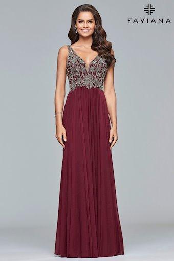 Faviana Style #10017