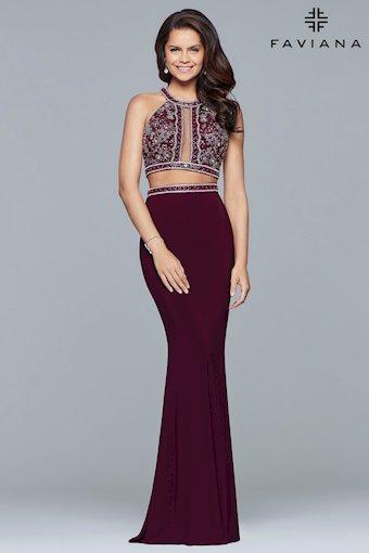Faviana Prom Dresses 10019