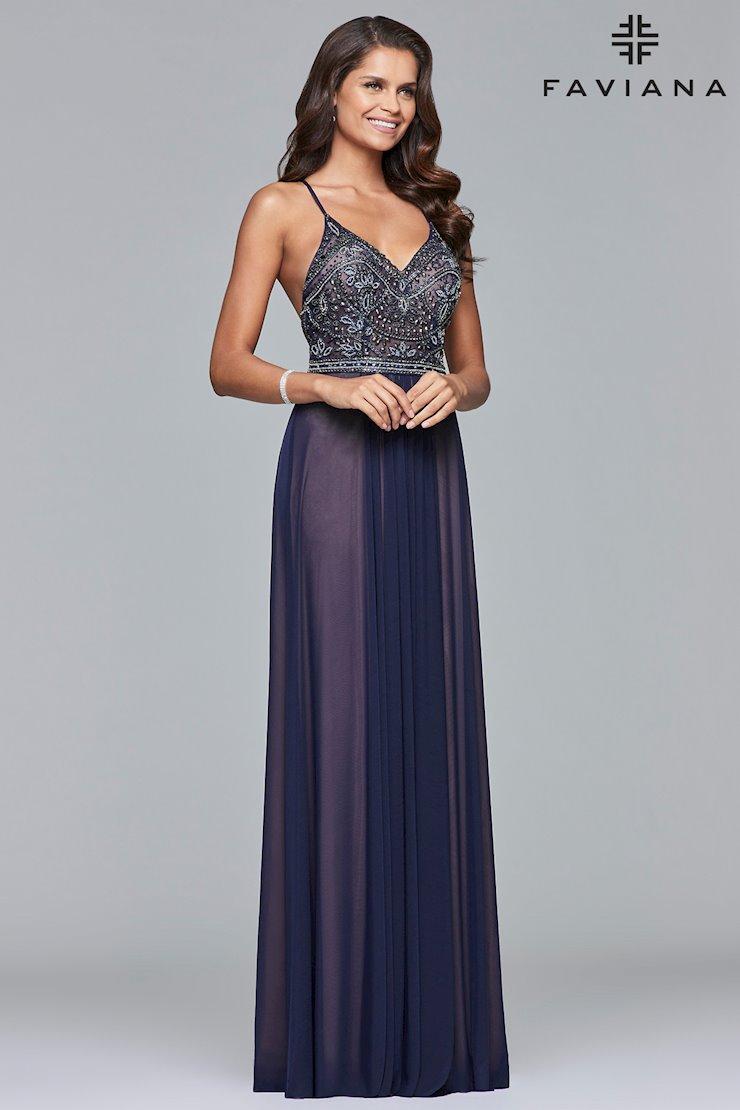 Faviana Prom Dresses 10020