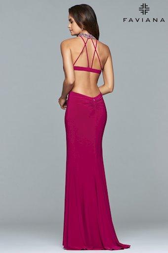 Faviana Prom Dresses Style #10038