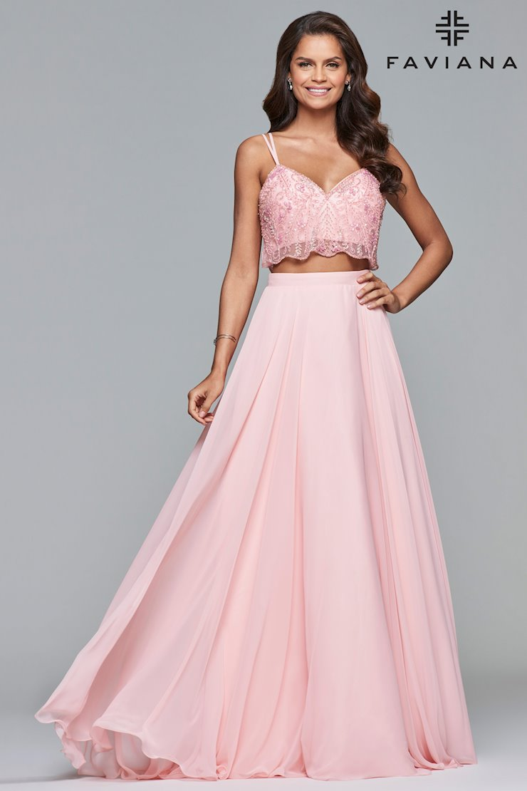 Faviana Prom Dresses 10042