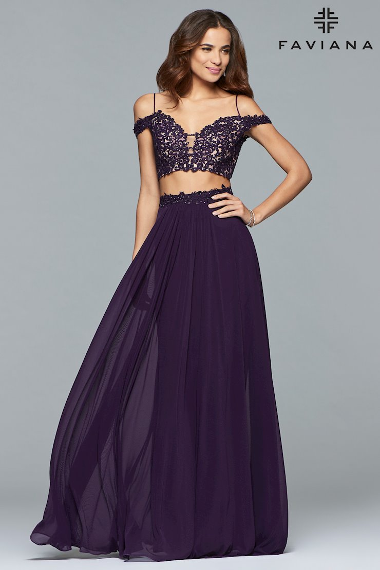 Faviana Prom Dresses 10045