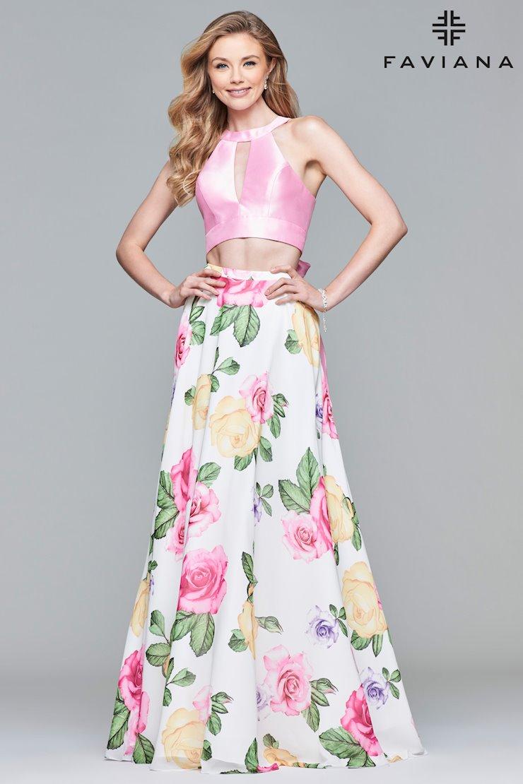 Faviana Prom Dresses 10047