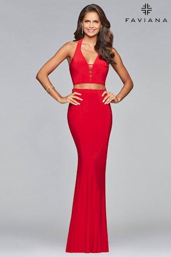 Faviana Prom Dresses 10056