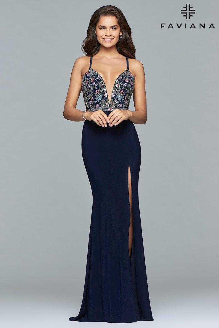 Faviana Prom Dresses 10067
