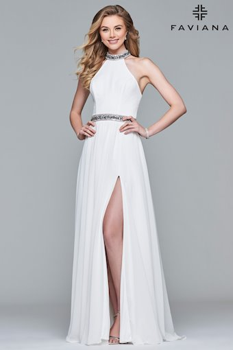 Faviana Prom Dresses Style #10068