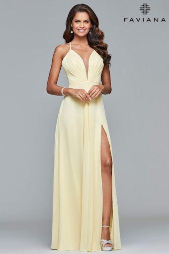 Faviana Prom Dresses 7747
