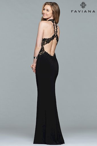 Faviana Style #7750