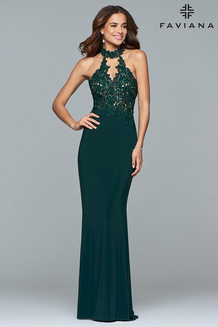 Faviana Prom Dresses 7750