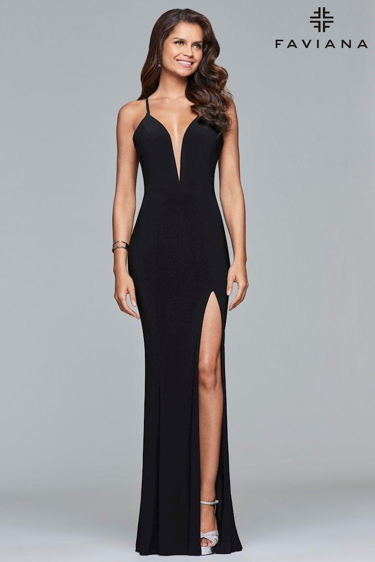 Faviana Prom Dresses 7977