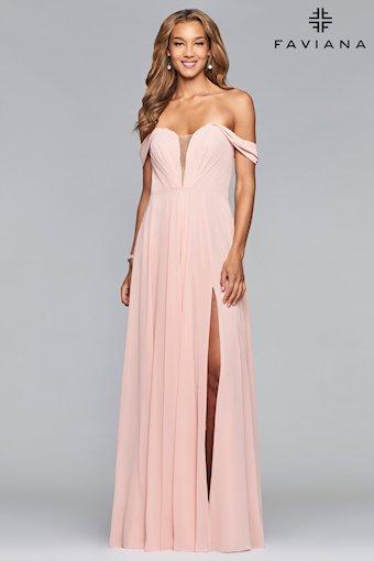 Faviana Prom Dresses 8088
