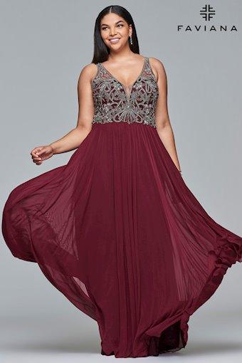 Faviana Style #9424