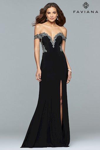Faviana Prom Dresses S10001