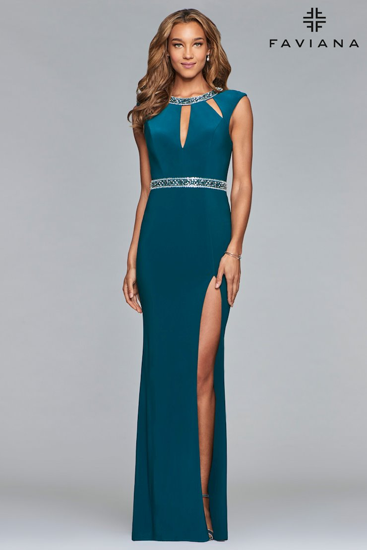 Faviana Prom Dresses Style #S10009