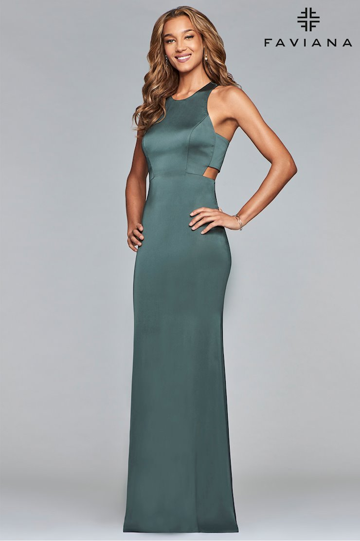 Faviana Prom Dresses Style #S10011
