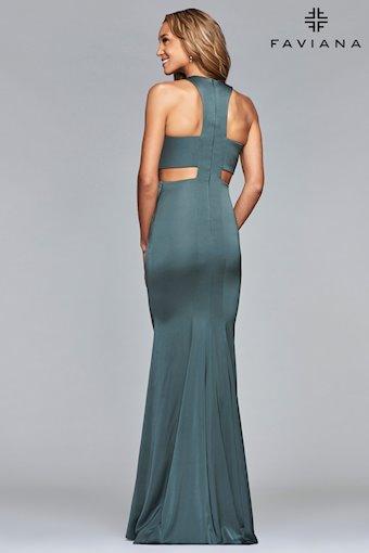 Faviana Prom Dresses S10011