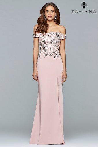 Faviana Style #S10021