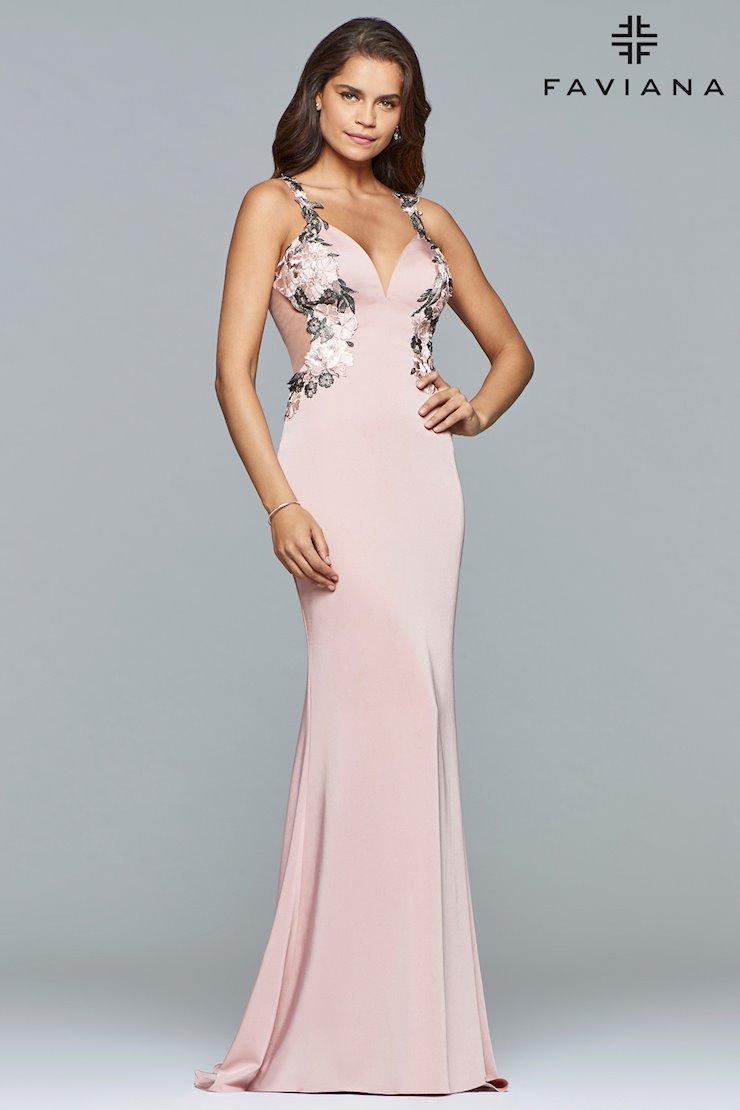 Faviana Prom Dresses S10022