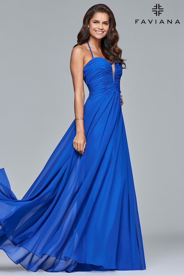 Faviana Prom Dresses Style #S10024
