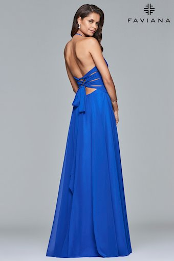 Faviana Prom Dresses S10024