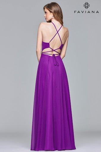 Faviana Prom Dresses S10025