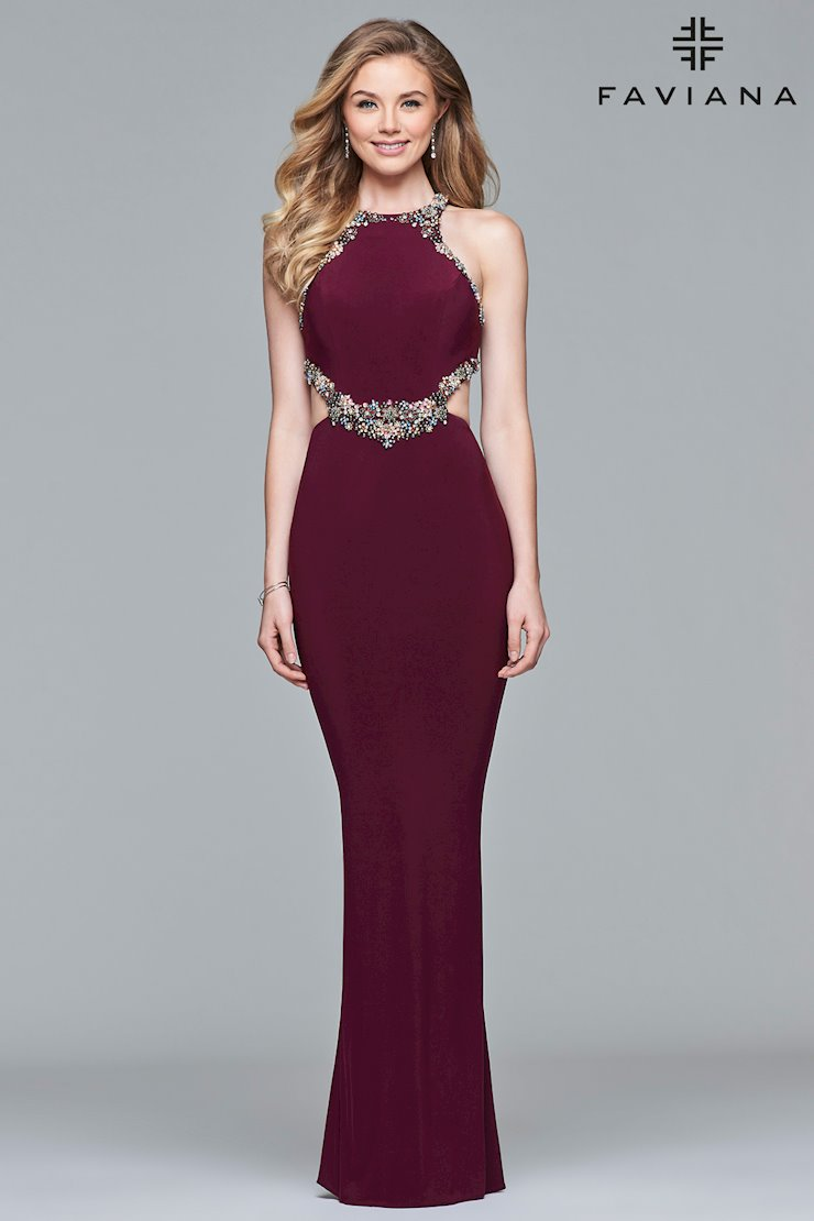 Faviana Prom Dresses Style #S10026