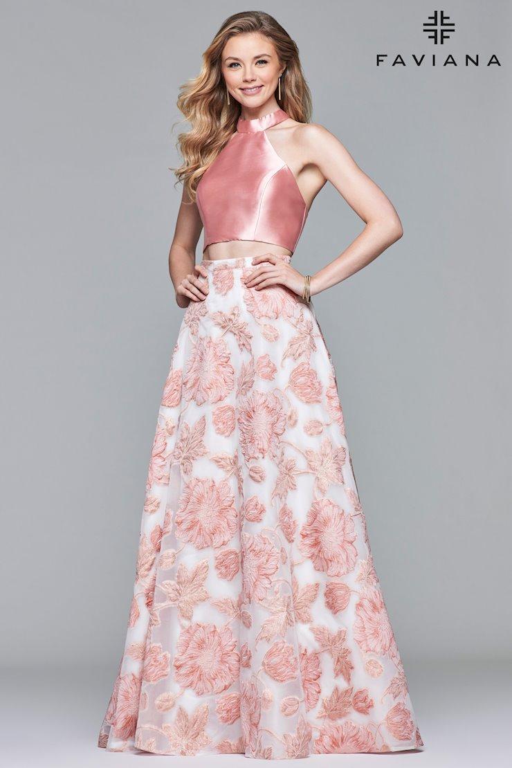 Faviana Prom Dresses S10035