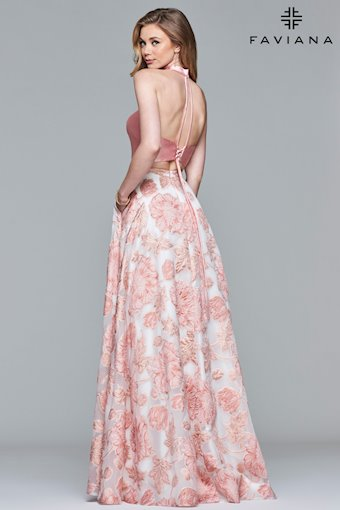 Faviana Style #S10035