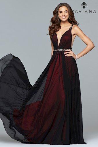 Faviana Style #S10040