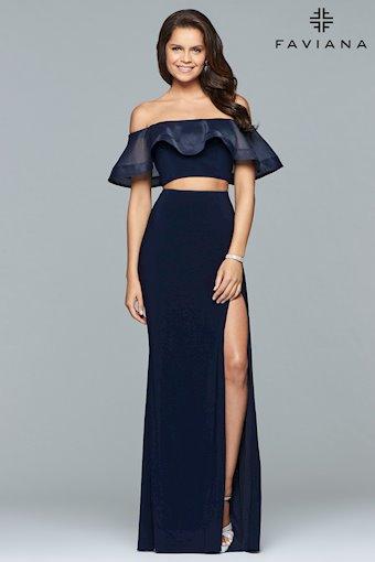 Faviana Style #S10070