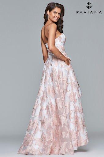 Faviana Faviana Style #S10079