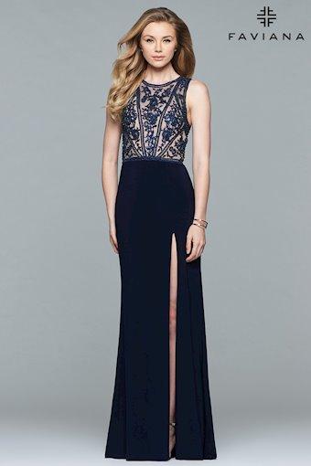 Faviana Prom Dresses S10091