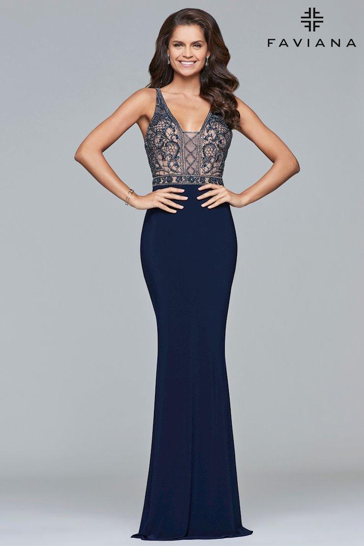 Faviana Prom Dresses S10092