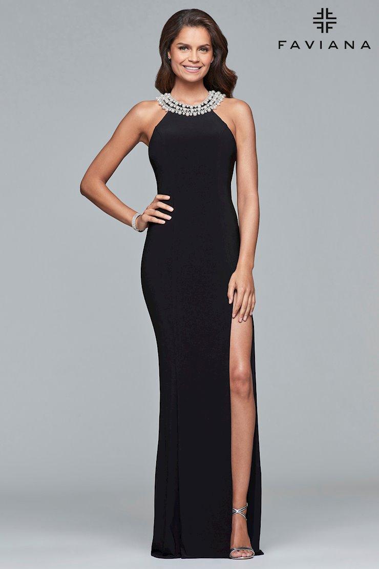 Faviana Style #S10099