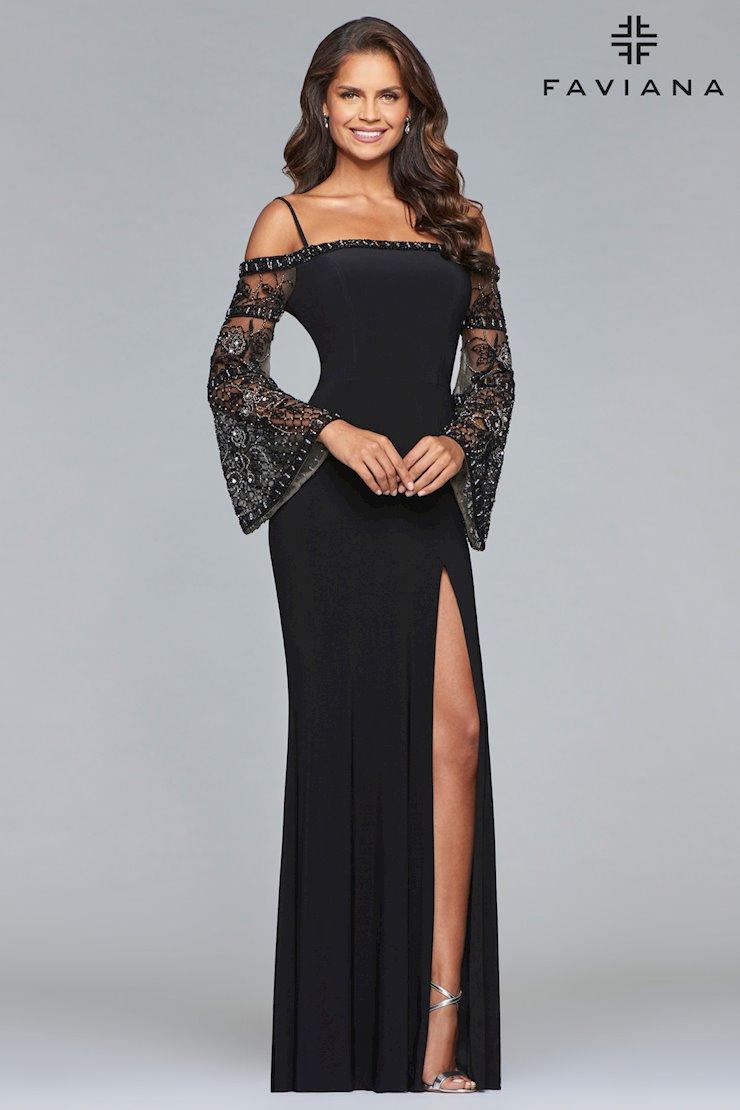 Faviana Style #S10101