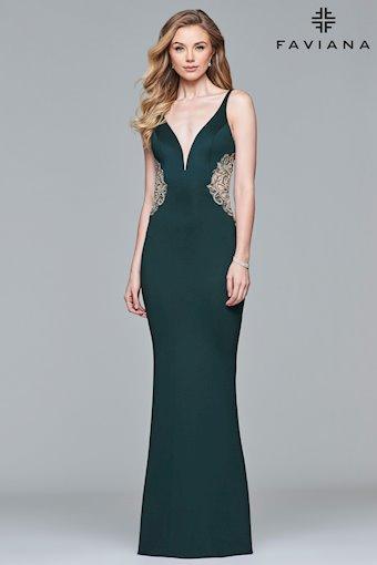 Faviana Prom Dresses S7916
