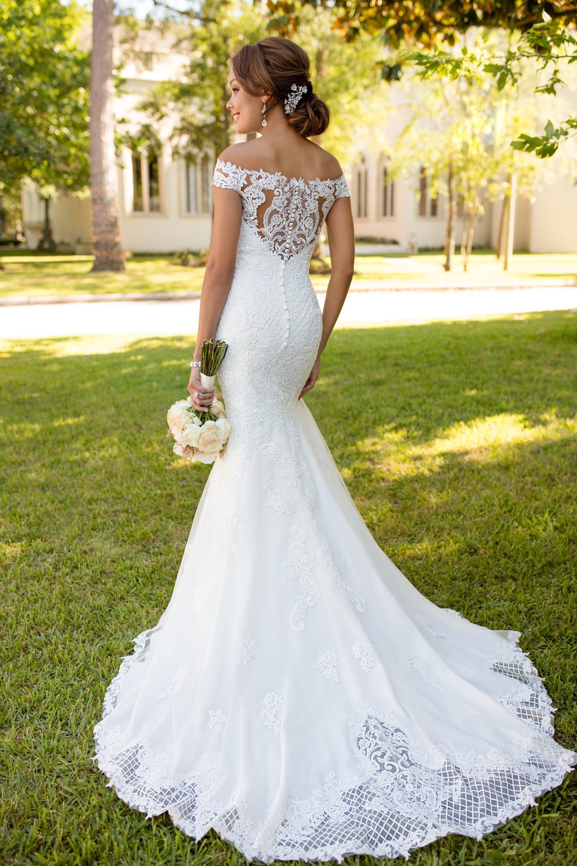 Stella York 6639 Amanda S Touch Bridal And Formal