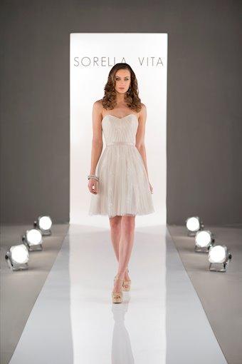 Sorella Vita Style #8500