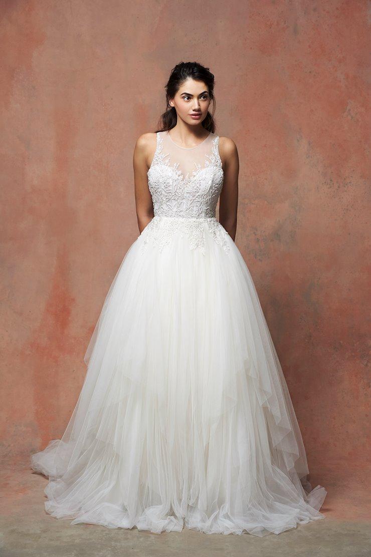 Enaura Bridal EF701