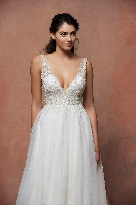 Enaura Bridal EF702