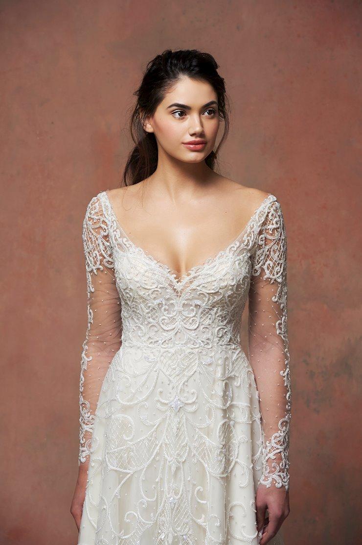 Enaura Bridal EF703