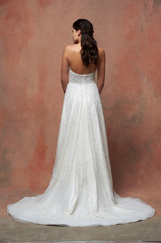 Enaura Bridal EF704