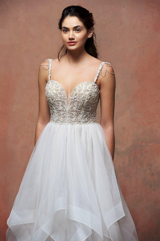 Enaura Bridal #EF705