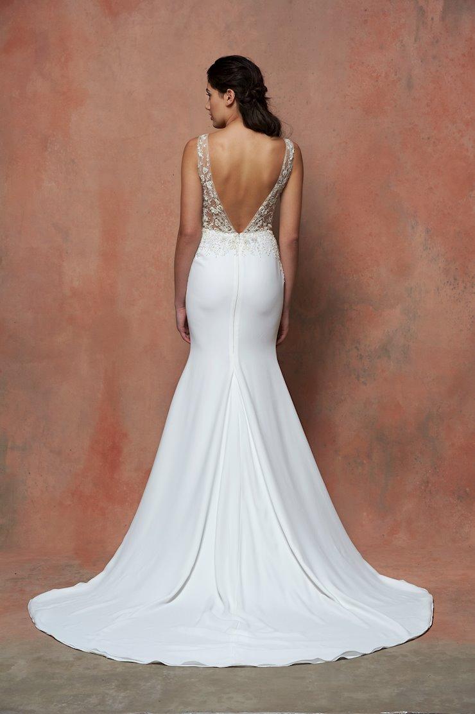 Enaura Bridal EF709