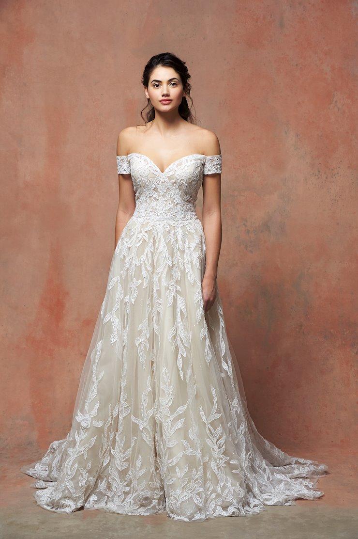Enaura Bridal EF710