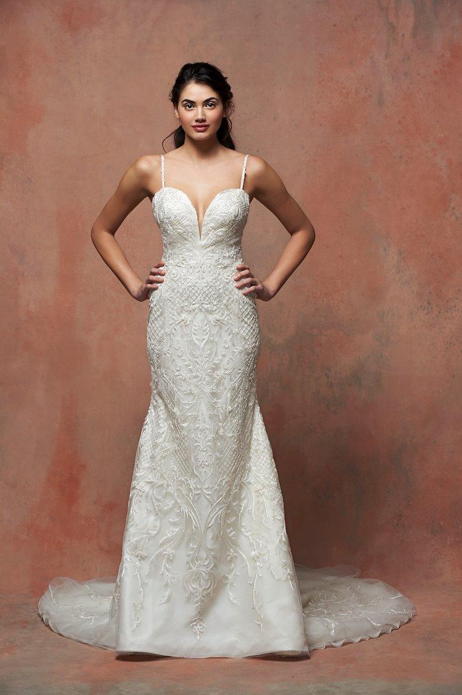 Enaura Bridal EF714