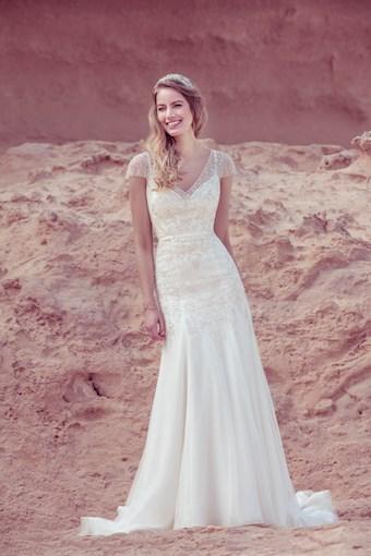 Ellis Bridal Style #18036